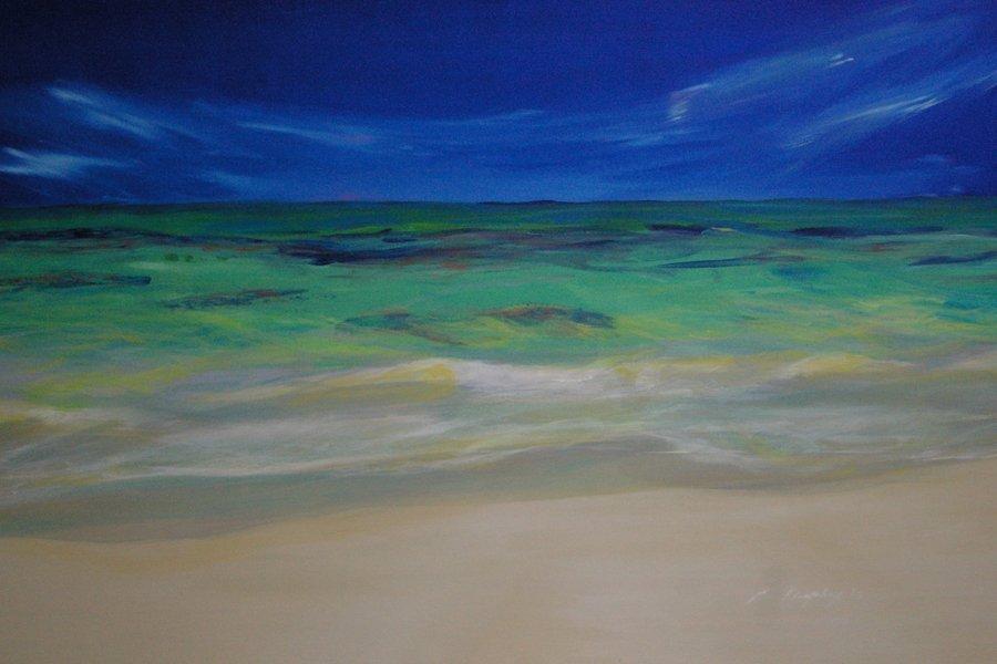 Kimberley Murphy Australian Artist