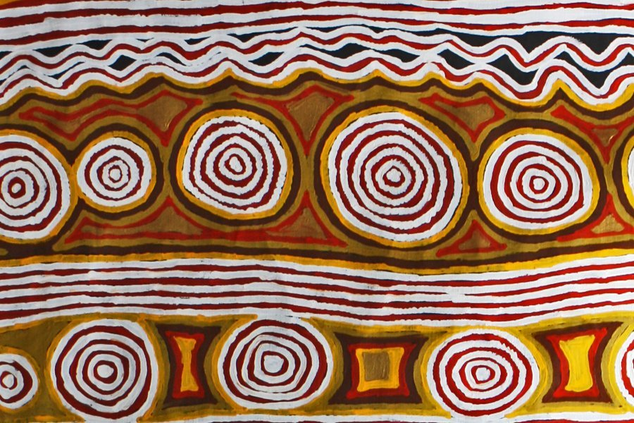 Mary Brown Napangardi paintings for sale
