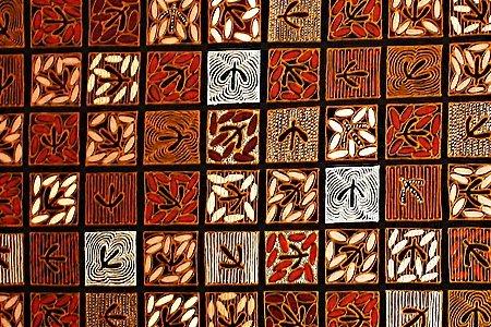 Peter Overs Aboriginal Artist