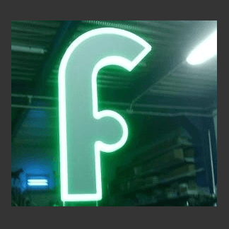 insegne neon