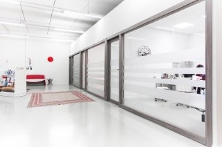Edil Agency interni show room