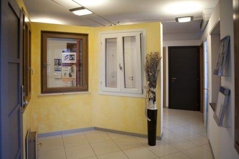 Installazione infissi PVC
