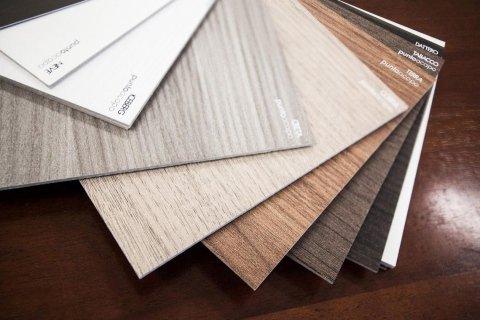 legno e laminati