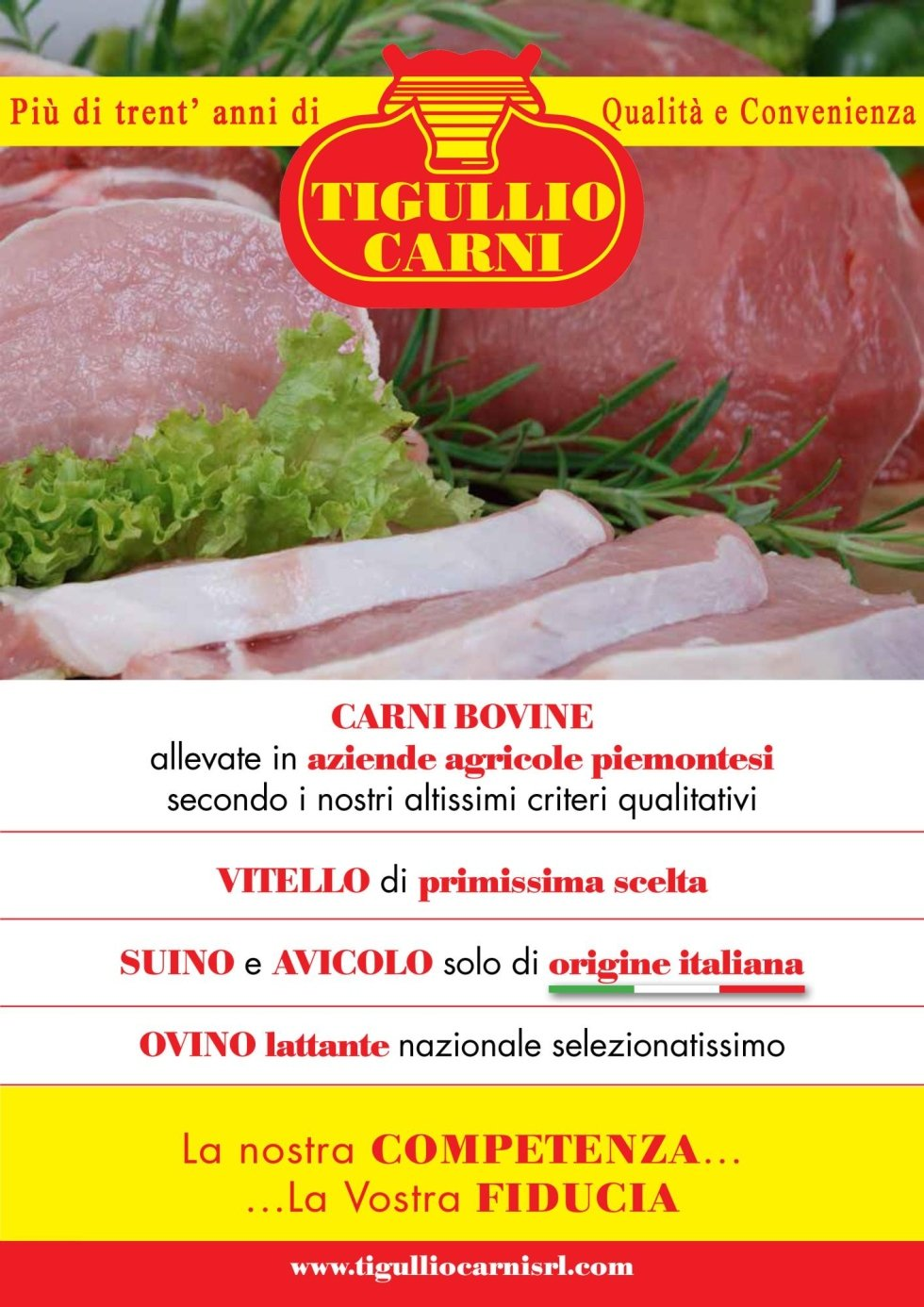 carni di qualità Genova