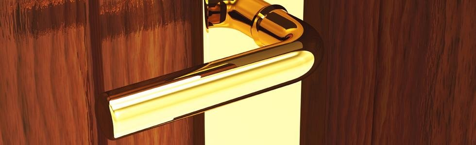 vendita porte legno
