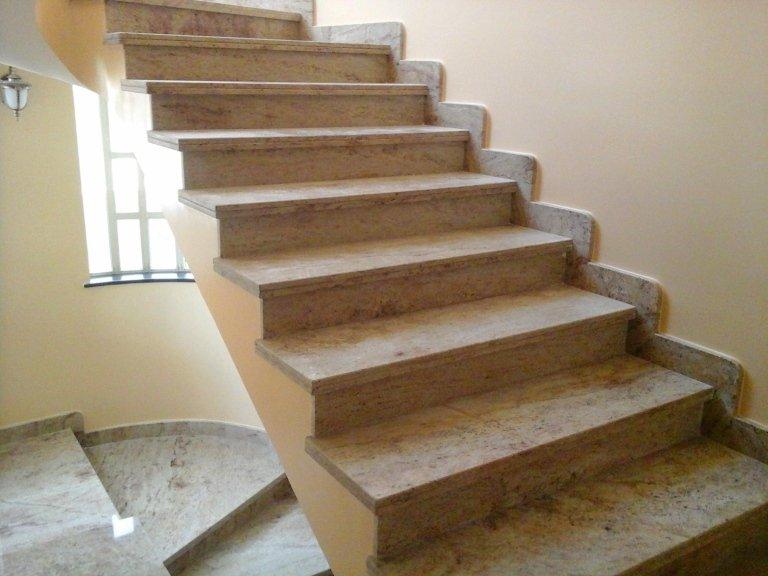 lavori scale