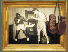 Robert Maciunski Golden Glove Champion Rest In Peace
