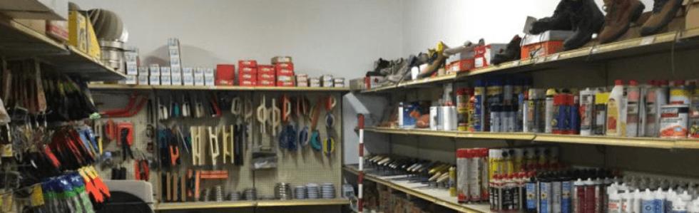 attrezzi per edilizia e carpenteria