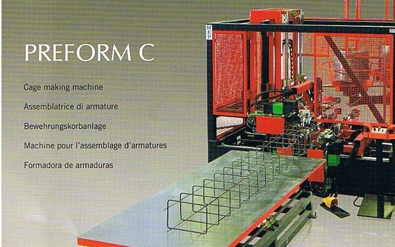 realizzazione strutture in ferro
