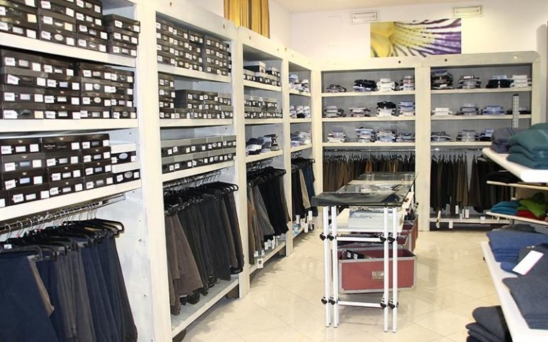 negozio Tally Weijl
