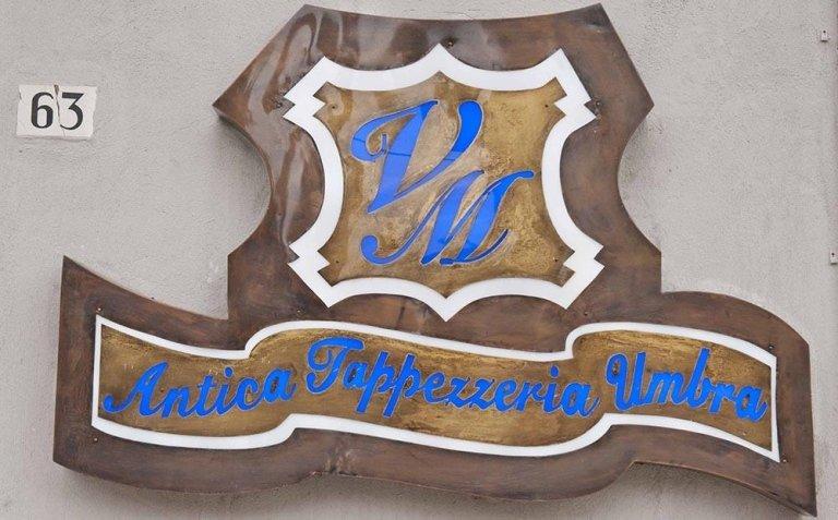 La Tappezzeria di Venanzini - Chi siamo - Storia