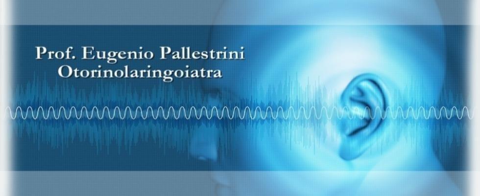 Otorinolaringoiatria Prof. Eugenio Pallestrini Genova