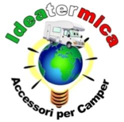 IDEATERMICA ACCESSORI CAMPER - LOGO