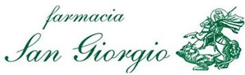 FARMACIA SAN GIORGIO - LOGO