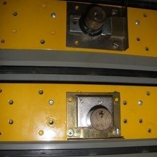 serrature porte interni