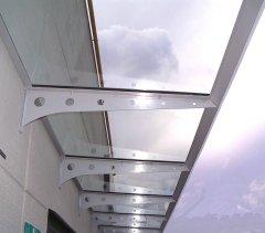 production et pose de vitres securit