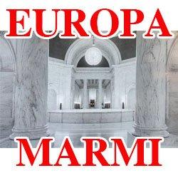 EUROPA MARMI - Logo