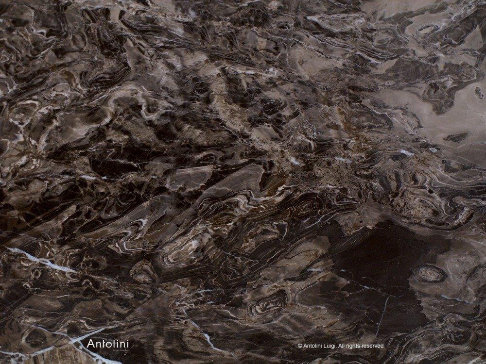 granito nero e bianco  effetto nuova