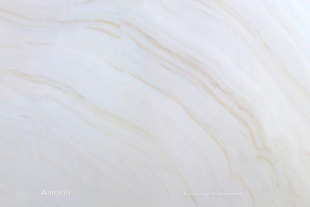 marmo bianco striato
