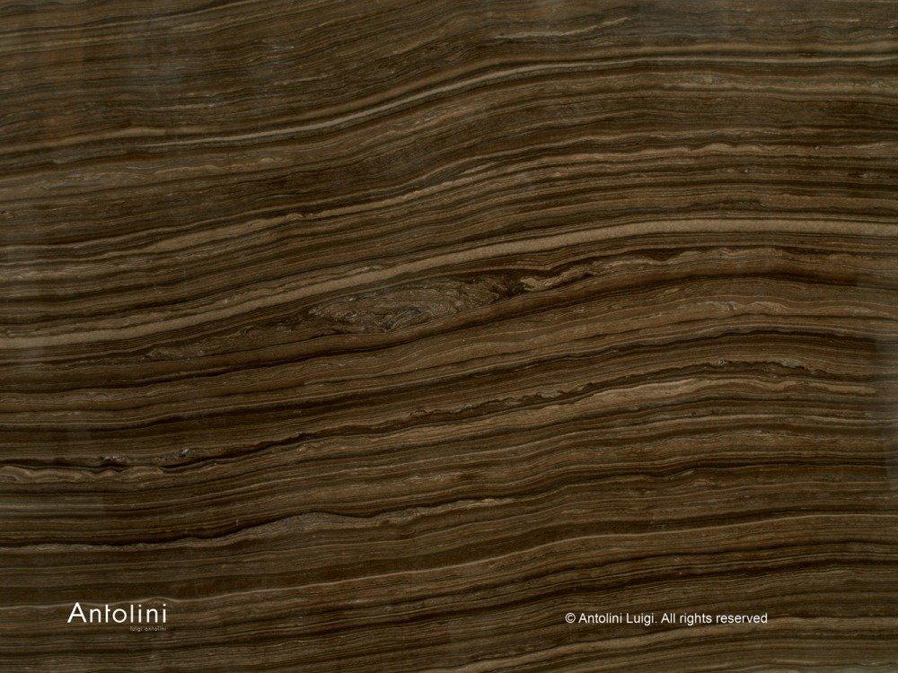 marmo marrone striato