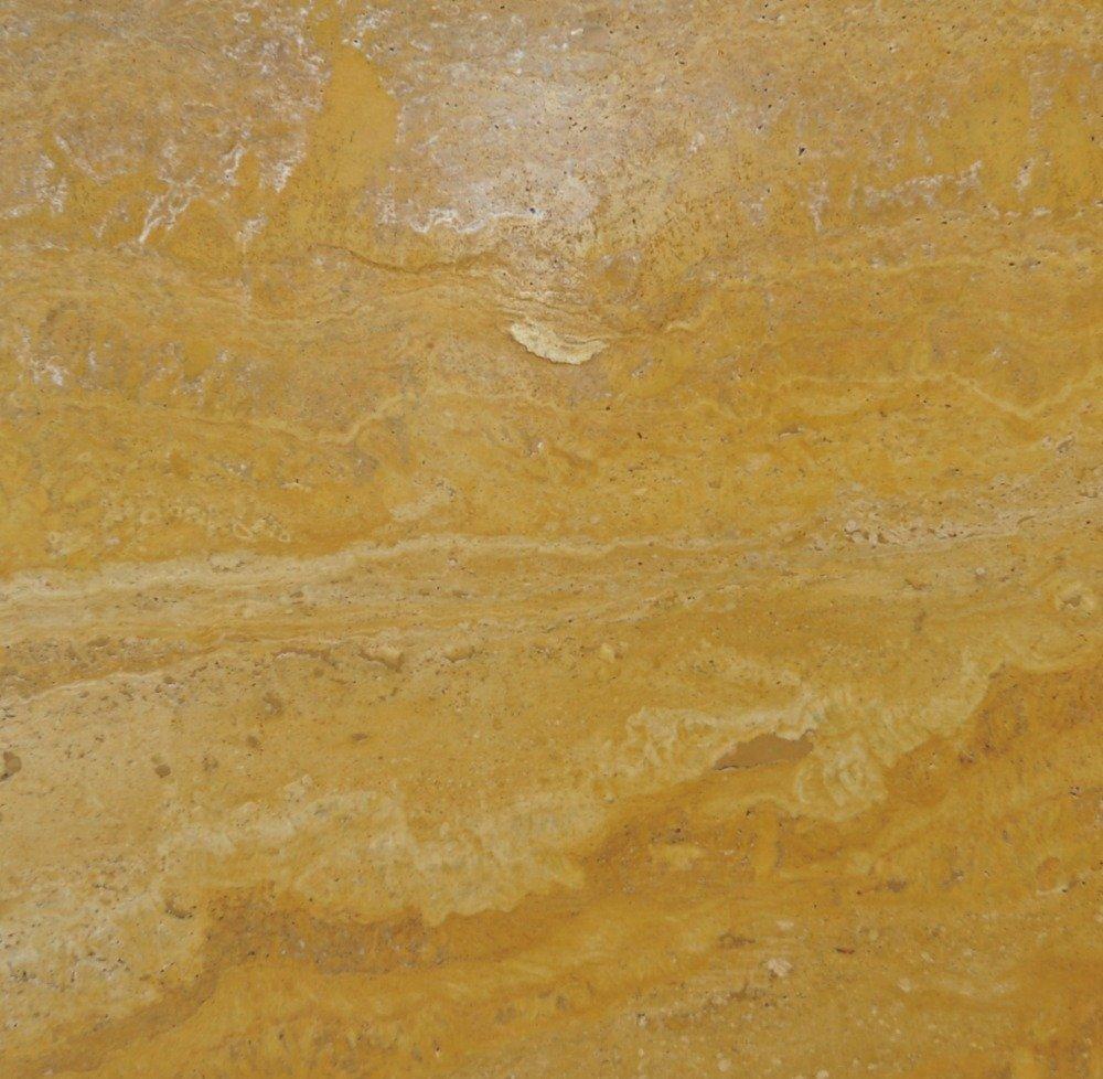 pietra in marmo giallo