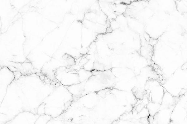 lastra di marmo bianco