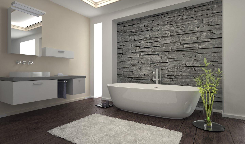 pareti in granito per bagni