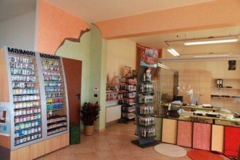 Punto Color | Fontevivo | Parma