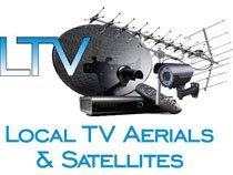 Expert TV aerial supplied and installed in East & West Sussex