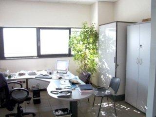 Ufficio interno Maestri Metalli Gambettola