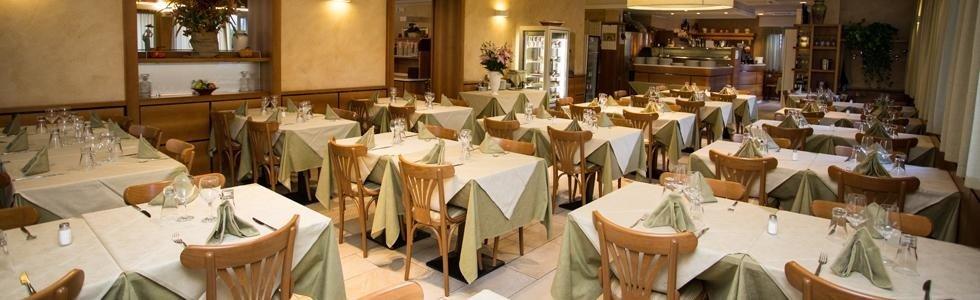 Natalino ristorante sala