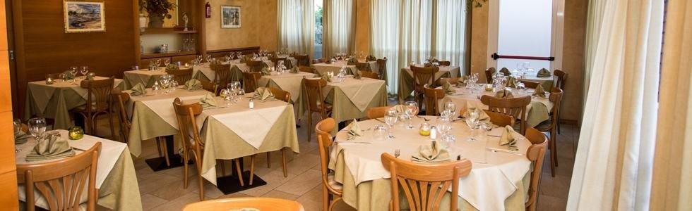 interno ristorante Natalino