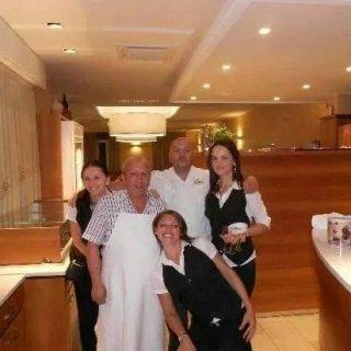 staff ristorante Natalino