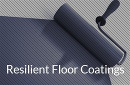 resilient floor coatings button