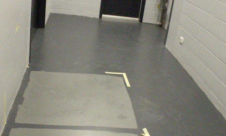 resilient floor coating