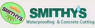 smithys logo