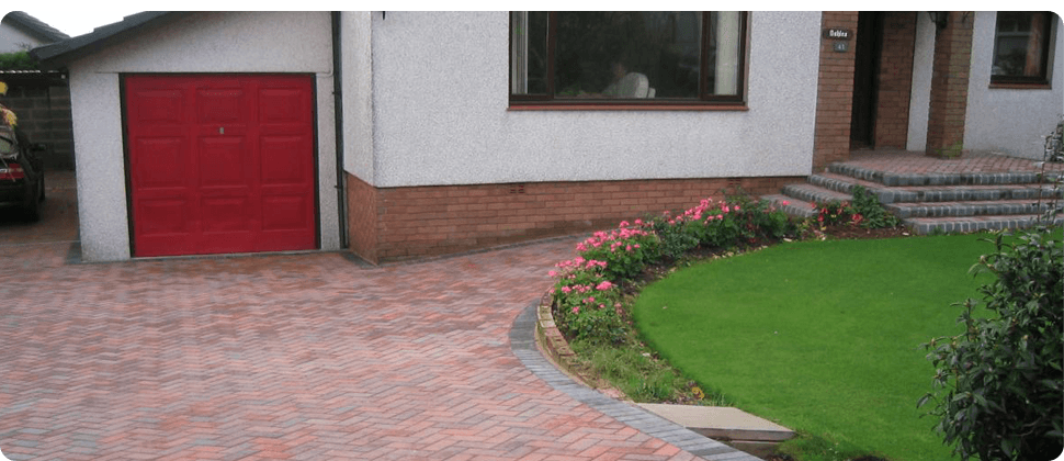 Local landscaping company in cleator moor works 4 you ltd for Local landscaping companies