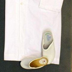 Abbigliamento per sanitari