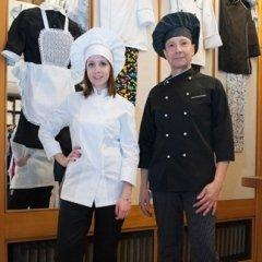 giacche da cuoco