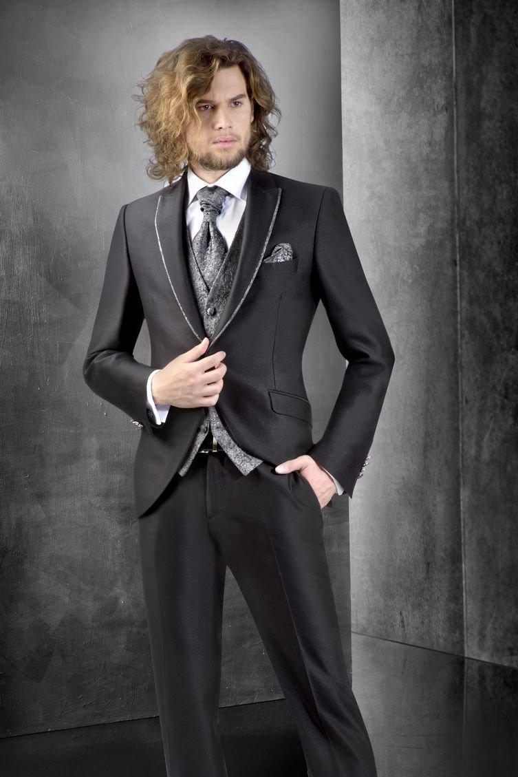 Completo elegante uomo, taglie forti, spm abbigliamento, viterbo