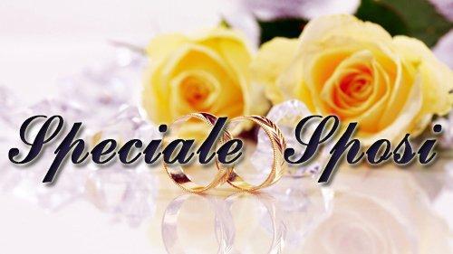 Speciale sposi rose