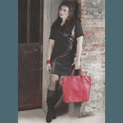 abbigliamento, donna, viterbo