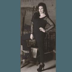 abbigliamento, casual, donna