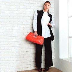 abbigliamento, donna, spm