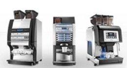 noleggio macchine per il caffè