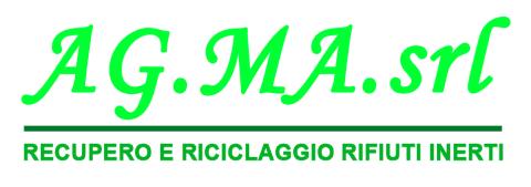 Ag.Ma. Srl - Recupero e riciclaggio rifiuti inerti