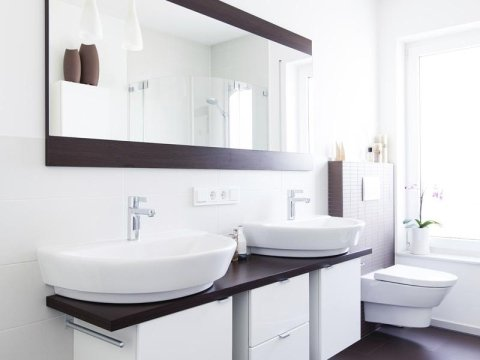 Vendita sanitari e accessori per il bagno