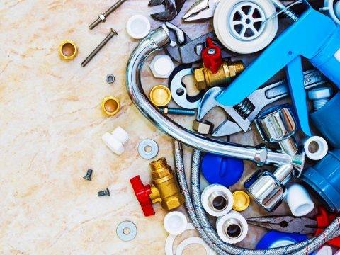 Vendita materiale idraulico