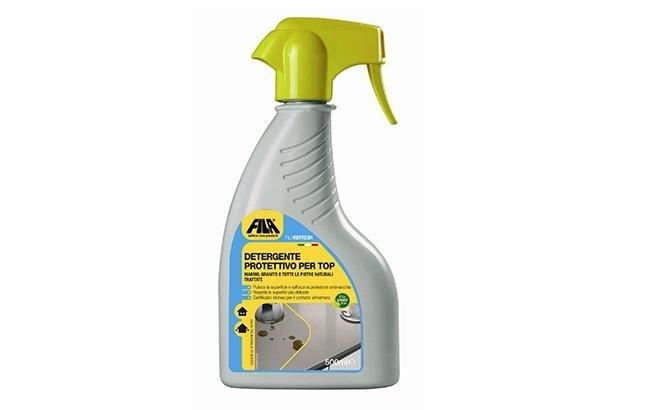 Detergente protettivo per top