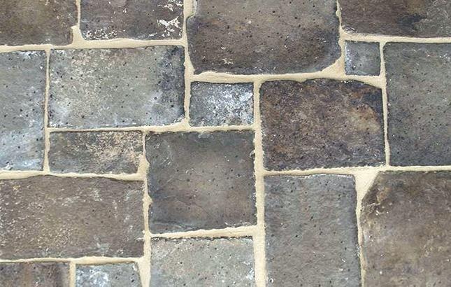 Pavimenti in pietra